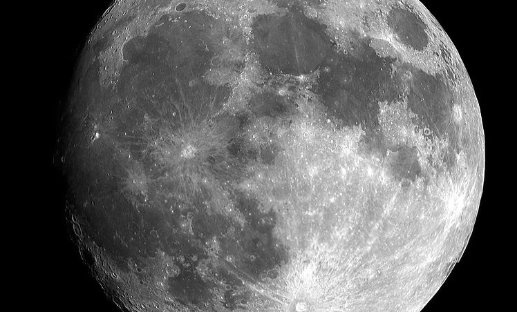 Google Announces Moon Shot Competition Finalists