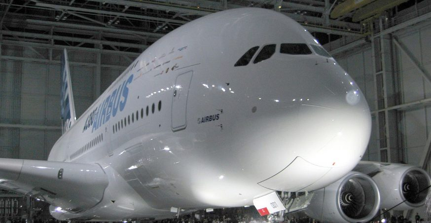 Airbus Manages to Add 80 More Seats to its Biggest Jet
