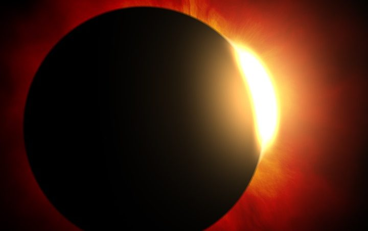 NASA Offers Advice for Viewing the Upcoming Eclipse