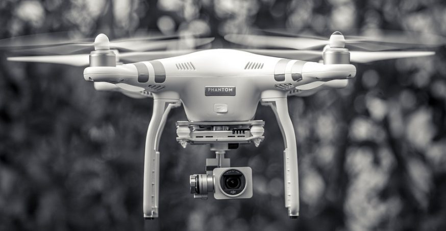 FAA and Xcel Using Drones to Inspect Power Lines