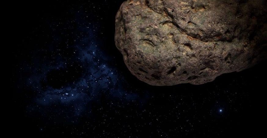 NASA Streamlines Plan to Explore Massive Asteroid