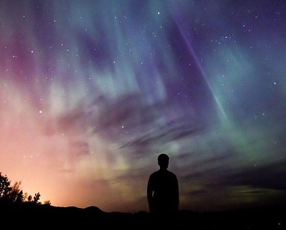 NASA to Create Artificial Aurora Over Virginia