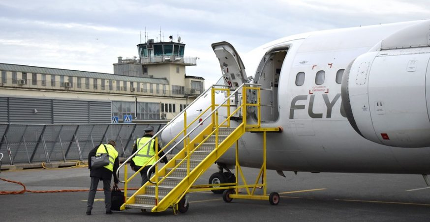 Airbus Announces New Predictive Maintenance System for 2018