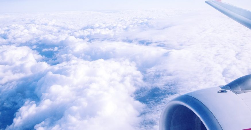 How Do Airplanes Handle Turbulence?
