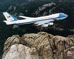 Boeing Wins Contract to Develop Next-Gen Air Force One