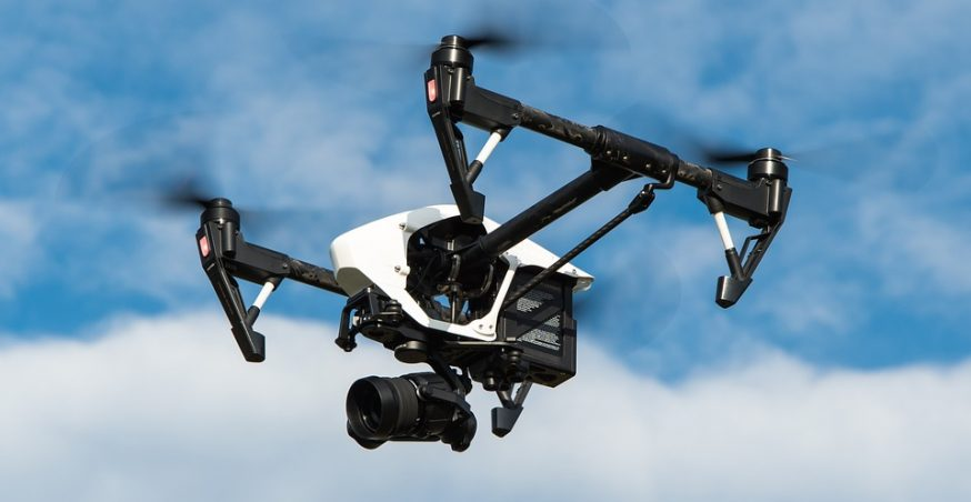 Increased Drone Sightings Prompt FAA Action
