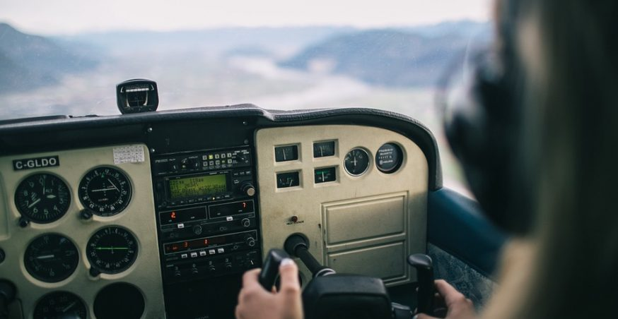 FAA Issues Warning to Pilots Regarding Use of Special Instruments