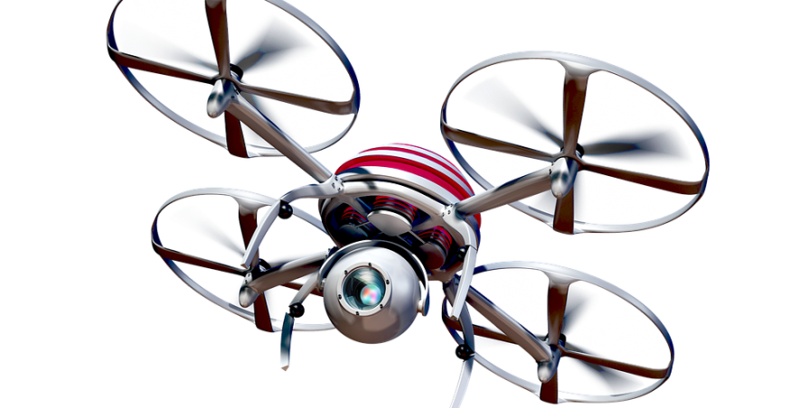 FAA: Drones More Dangerous to Pilots Than Bird Strikes