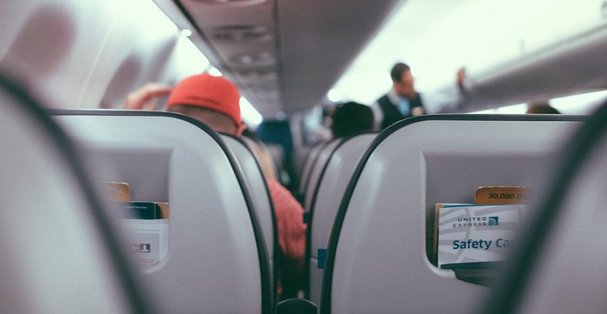 US Courts Direct FAA to Address Shrinking Airlines Seats