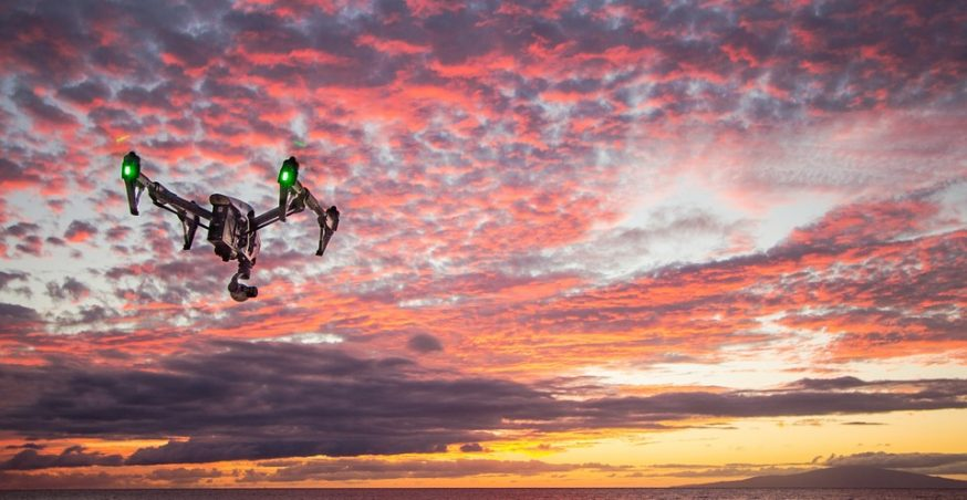 FAA to Test New Authorization System for Drones