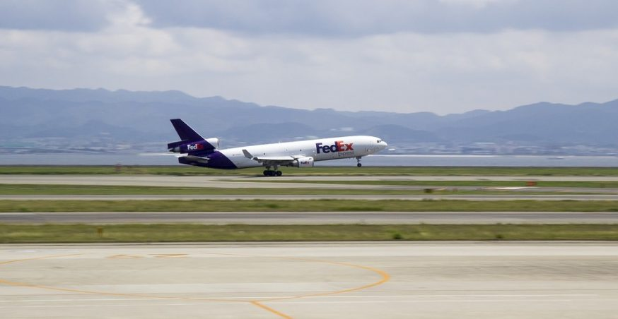 FAA Gives Green Light for FedEx's Memphis Expansion
