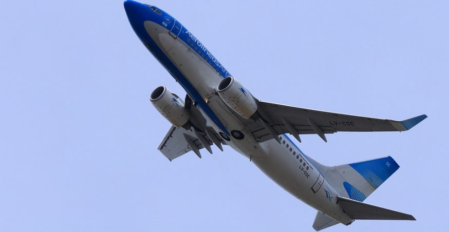 FAA Gives Boeing the Green Light for Folding Wings