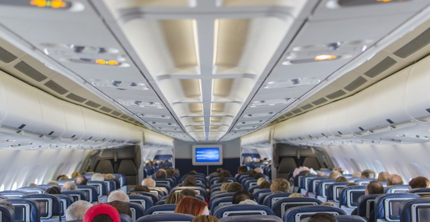 Why Airplane Cabins Are Pressurized