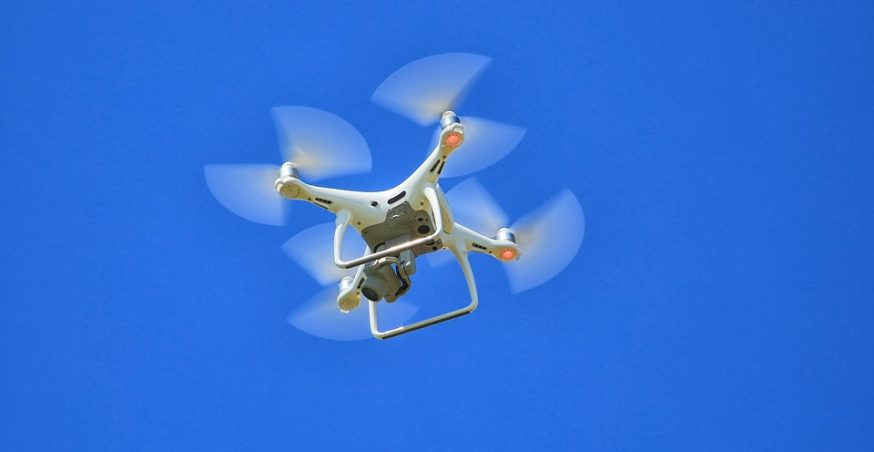 FAA Launches Automated Airspace Request System for Drone Operators