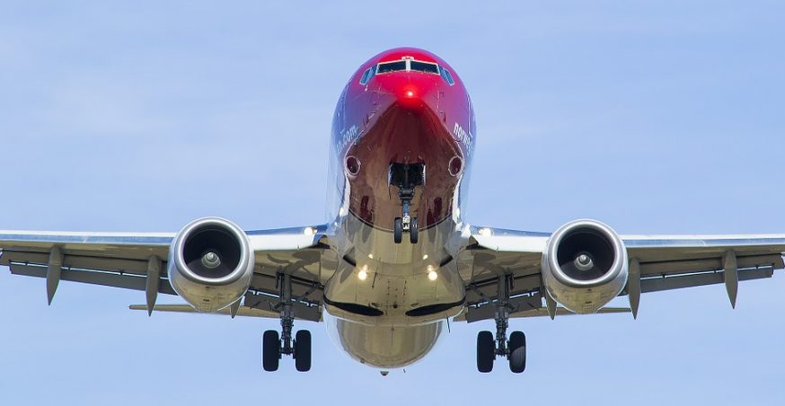 Boeing Soars Past Airbus in May
