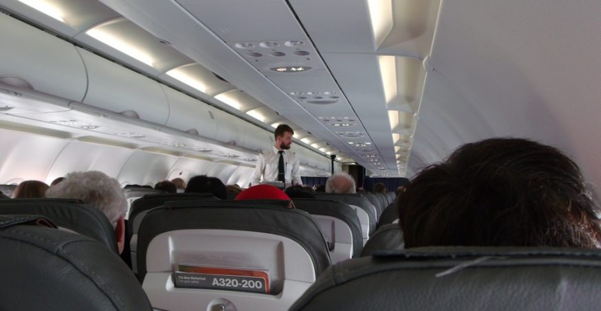 Do You Really Need to Turn Off Your Electronics When Flying?