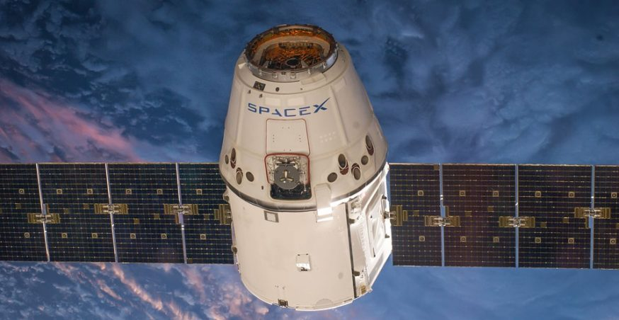 Report: Boeing and SpaceX to Offer Space Transportation Services