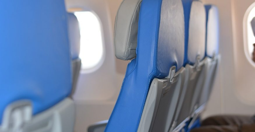 Are Windowless Airplanes on the Horizon?