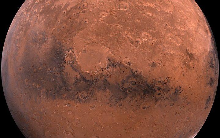 NASA's Curiosity Rover Celebrates 9th Year on Mars