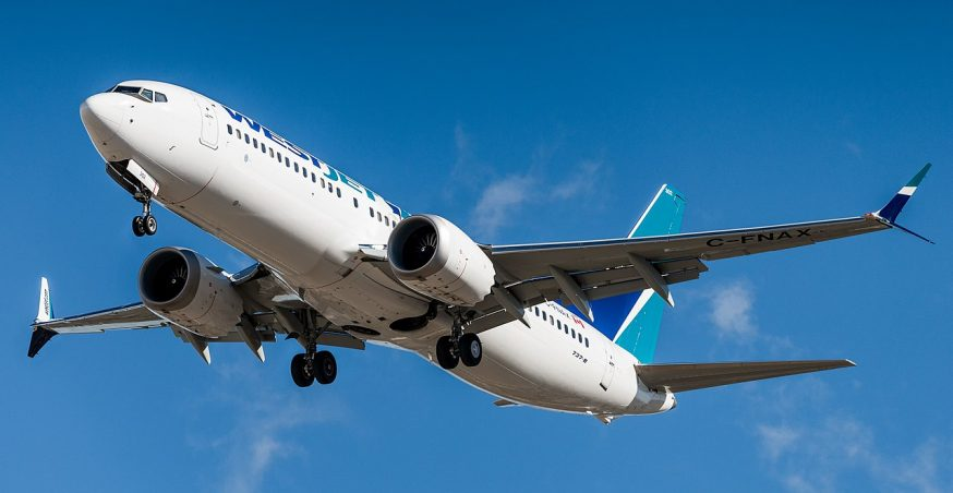 Fiji Airways Adds Boeing 737 MAX to Its Fleet