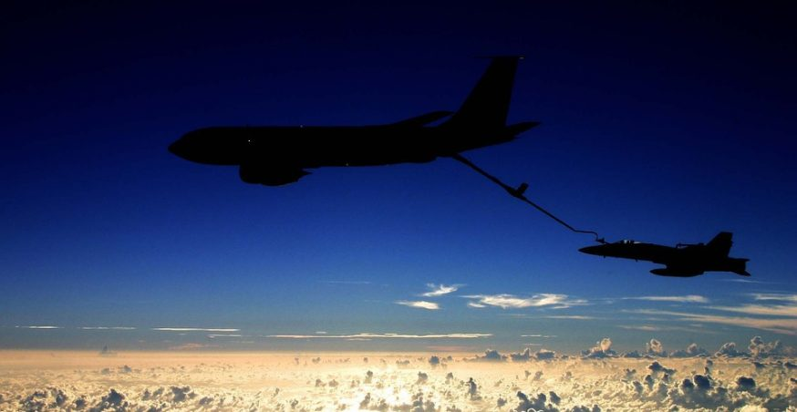 Airbus and Lockheed Martin Secure Military Contract to Build Tankers