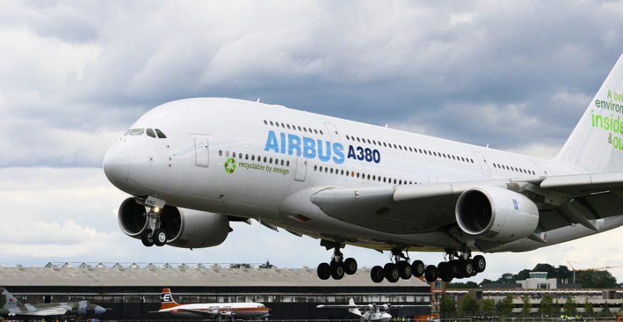 Airbus Announces Ceremony for New Mobile, AL Factory