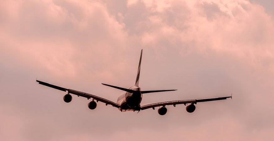 Why Do Airplanes Have Swept Wings?