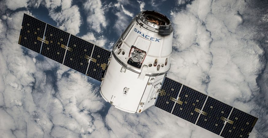 SpaceX and Boeing to Send Astronauts to ISS