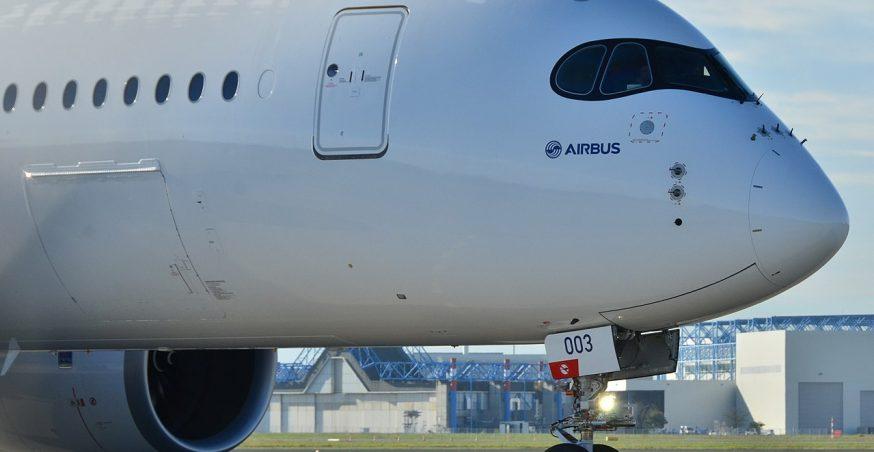 Virgin Atlantic Offers Sneak Peak Into New Airbus A350-1000