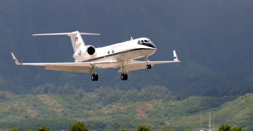 Do Private Jets Fly Higher Than Commercial Jets?