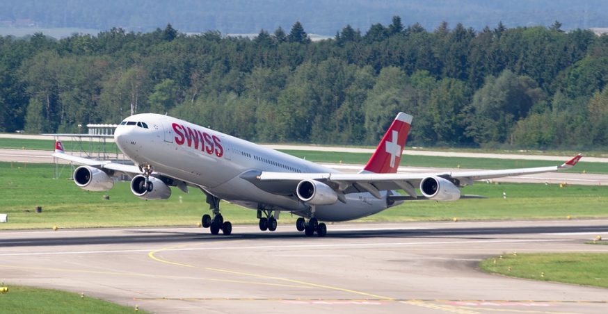 Airbus to Retire the A340