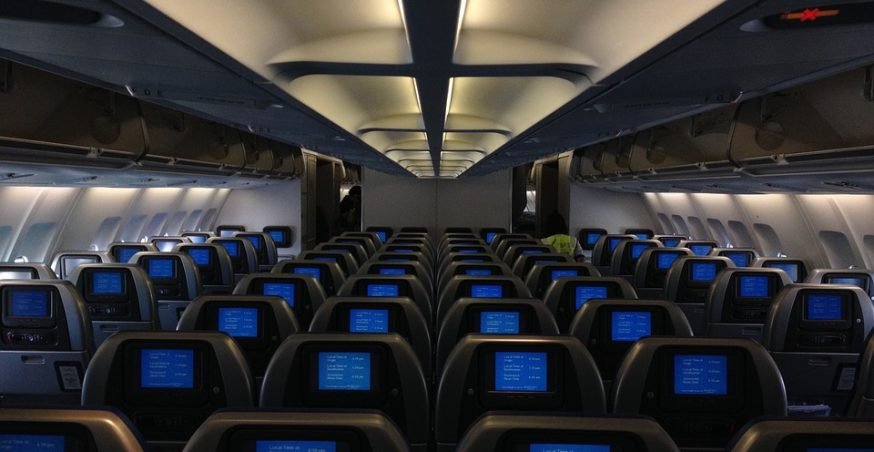 What Are the Chimes You Hear Inside Airplanes?