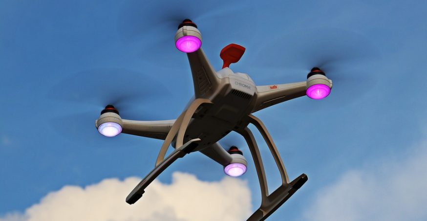 FAA Warns Hobbyists Not to Weaponize Their Drones