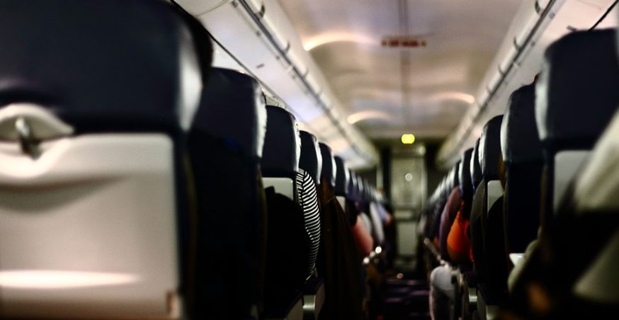 Airbus to Monitor Passenger Seatbelt Usage With Connected Cabin