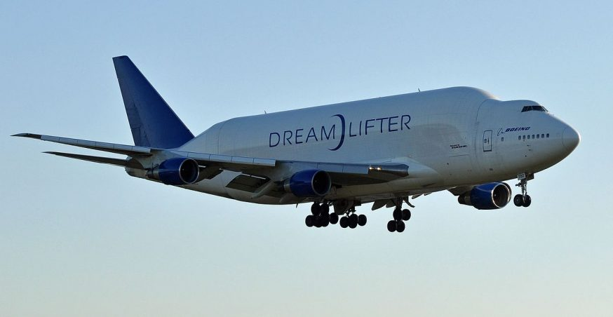 What Is the Boeing Dreamlifter?