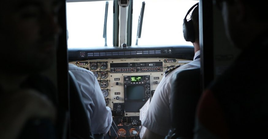 Qantas Airways Studies Pilots' Behaviors on Longest Nonstop Flight