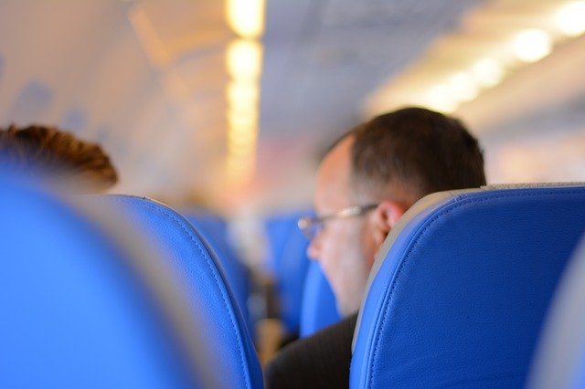 Can Flying Cause Nosebleeds? What You Should Know