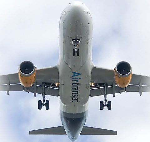 What Is the Fuselage of an Airplane?