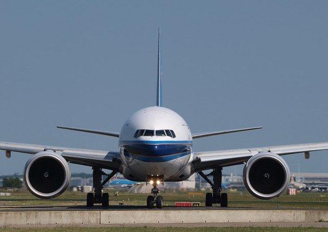 Boeing Completes Maiden Flight of New 777X Jet