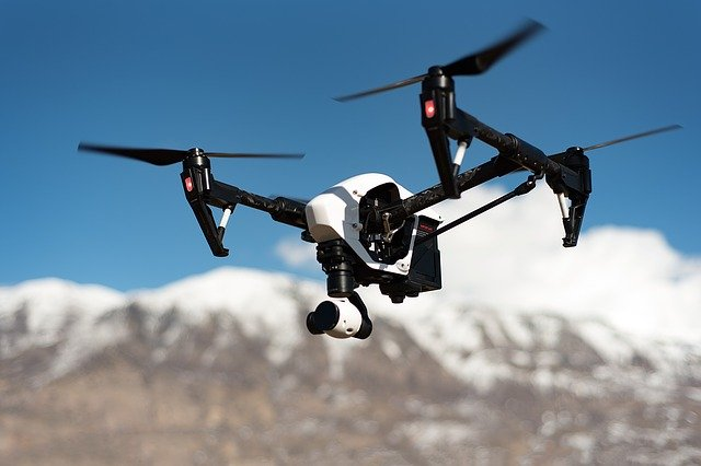 FAA Proposes New Identification Rule for Drones