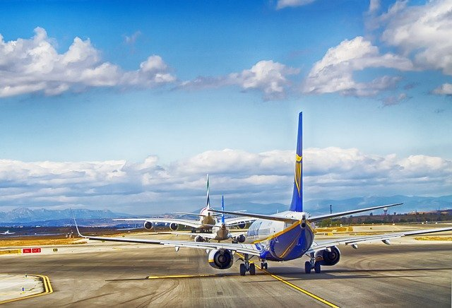 How Do Airplanes Steer on the Runway?