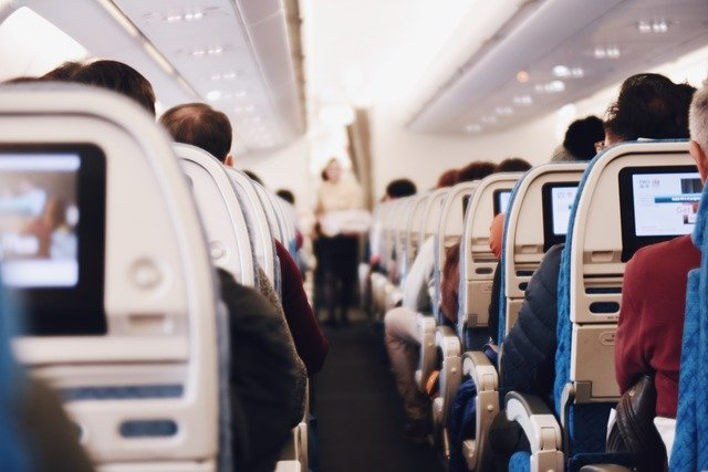 What's With the Smell Inside Commercial Airplanes?