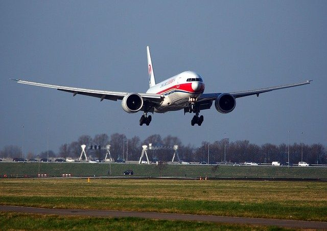 What Is a Crosswind Landing?