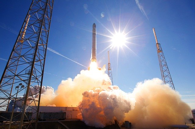 FAA Revises Rule for Commercial Space Launches