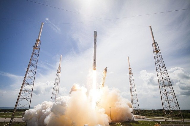 SpaceX Sets New Launch Date for Nov 14