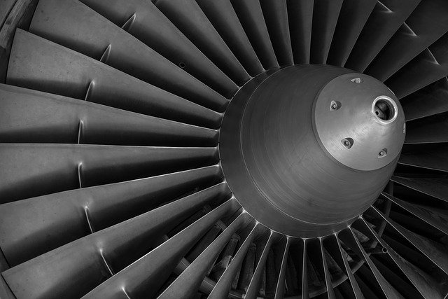 5 Facts About Jet Engines