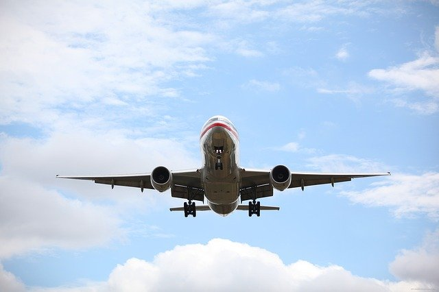 6 Facts About the Commercial Aviation Industry