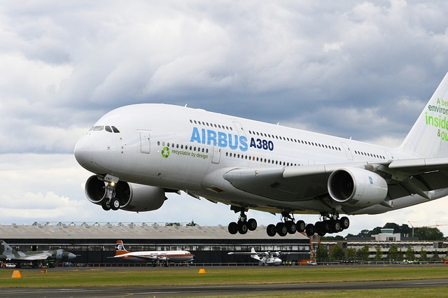 6 Fun Facts About Airbus
