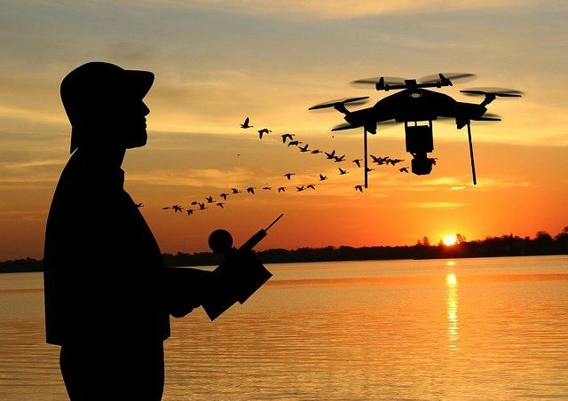 FAA Finalizes New ID Rule for Drones