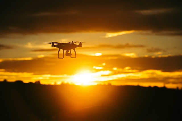 FAA to Test New Drone Monitoring Systems at US Airports